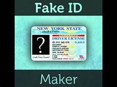 How To Make A Id Card How To Make Fake Id Card Using Android Fake Id Generator