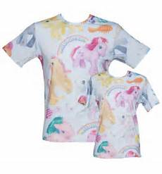 exclusive my pony all print t shirt from mr