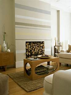 tappezzeria a righe 50 cool neutral room design ideas digsdigs