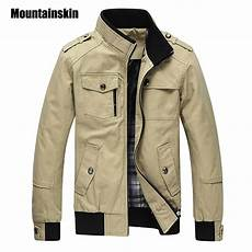 coats and jackets mountainskin casual s jacket army