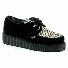Underground Creepers Size Chart Fancynancyspicy Underground Creeper Shoes Size Uk4