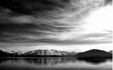 Black And White Widescreen Scenic Wallpapers Pictures Images