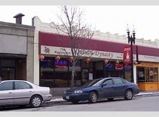 Quincy Dynasty [CLOSED], Quincy, MA   Boston's Hidden