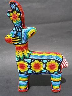 17 best images about beadwork huichol on