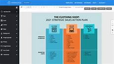 sales strategy business plan online sales plan maker map create your own sales plan