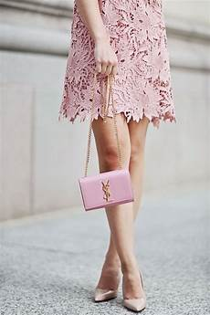 What Color Heels With Light Pink Dress 21 Cute Pink S Day Outfits Styleoholic