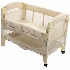 arm s reach mini co sleeper bassinet birth partner
