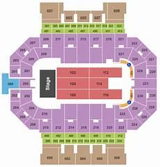 War Memorial Concert Seating Chart Allen County War Memorial Coliseum Seating Chart Amp Maps