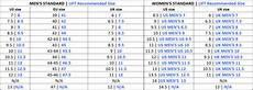 European Shoe Size Comparison Chart Shoe Size Comparison Chart Lift Aviation