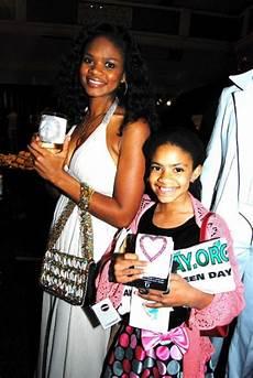 kimberiy ellse black celebrity kids cicely tyson