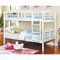 williams home furnishing bunk bed in