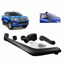 4x4 For Hilux Revo 2015 2019 Accesorios 4wd Snorkel For