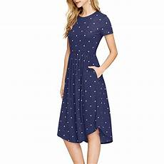 Dress Design Features Casual Dress Features Splice Design Womens Summer Daily
