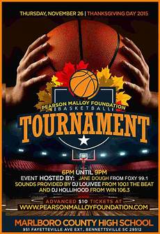 Basketball Tournament Program Template 5 Basketball Tournament Flyer Ledger Review