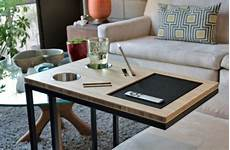 your sofa s best friend caddy table digsdigs