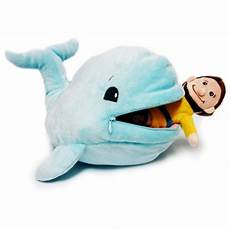 Bible Toys Jonah And The Whale