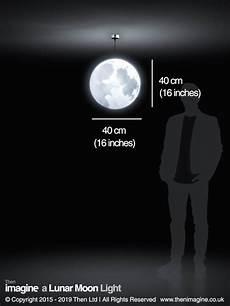Moon Light Shade A Lunar Moon Ceiling Pendant Light Shade Then Imagine