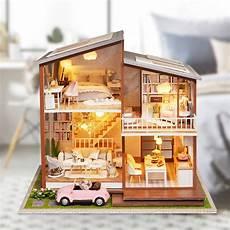 families house miniature dollhouse time loft