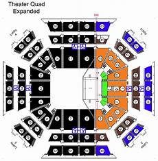 Boise State Taco Bell Arena Seating Chart Seating Charts Taco Bell Arena Official Site