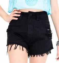 shorts feminino shorts feminino cintura alta rock r 114 00