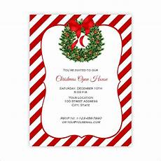 Free Christmas Templates For Flyers Amazing Holiday Party Flyer Templates 21 Download