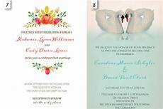 Invitation Free Download 12 Editable Wedding Invitation Templates Free Download
