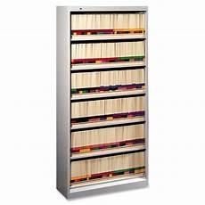 hon brigade 600 series open file cabinet 6 shelf letter
