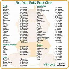 1 Year Baby Food Chart Indian 17 Best Images About Baby Food Chart On Pinterest Baby