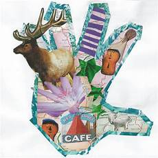 Cut That Out Contemporary Collage In Graphic Design Magazine Cutout Collages Make Something Daily