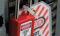 Lock Out Tag Out Lockout Tagout And Machine Guarding 2015 04 01 Ishn