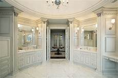 10 luxury white master bathrooms you will to