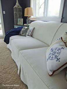White Sofa Cover 3d Image by 2020 Best Of Denim Sofa Slipcovers