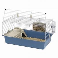 gabbia ferplast ferplast gabbia per conigli cavie 80