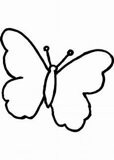 Schmetterling Ausmalbild Drucken Malvorlagen Raupen Schmetterlinge Zum Drucken Throughout