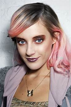 how to dye pastel hair stylecaster