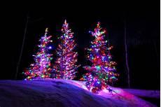 Colored Led Lights Christmas Incandescent Vs Led Professional Lighting Utah