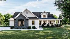 Home Design Story New Phone 1 Story Farmhouse House Plan Fair Acres