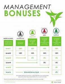It Works Levels Chart It Works Independent Distributor Compensation Plan Body