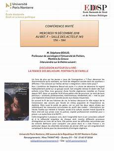 Universit 233 Conf 233 Rence Invit 233