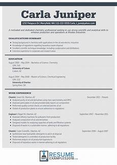 New Style Of Resumes What You Need To Know About 2019 Resume Format
