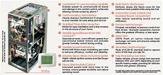 Overcashier Amp Horst Trane Gas Furnaces Trane Xc95m