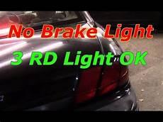 2009 Malibu Brake Lights Stay On Diagnose And Repair No Brake Lights 3rd Brake Light Works