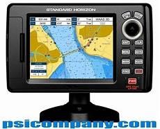 Standard Horizon Gps Chart 175 C Standard Horizon Cp190i Chartplotter With Internal Gps Waas