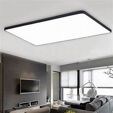Thin Can Lights Ultra Thin Iron Acrylic Led Ceiling Lights For Living Room