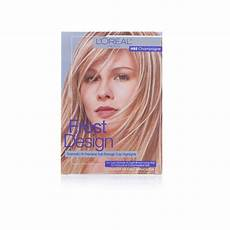 Loreal Frost And Design 2 Packets Of Lightening Powder L Or 233 Al Frost And Design Kit Beautylish
