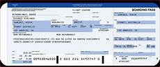 Blank Airline Ticket Template Plane Ticket Template Word Copy Awesome Http