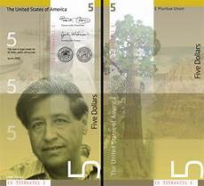 Us Currency Designs Innovators Alternative Designs For U S Currency Cbs News