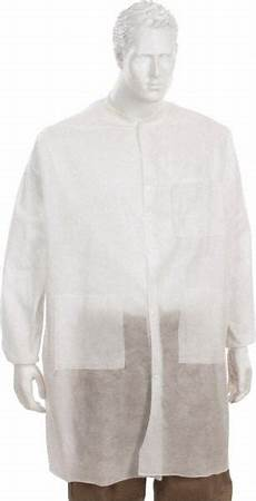 lab coats pack 18 24 pro safe pack of 30 size 5xl white lab coats with 3