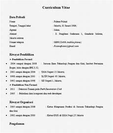 Kurikulum Vitae Contoh Kurikulum Vitae Search Results Calendar 2015