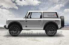 2020 ford bronco look here s we think the 2020 ford bronco will look like